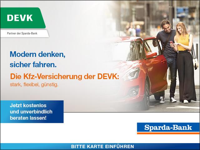 DEVK/Sparda Bank